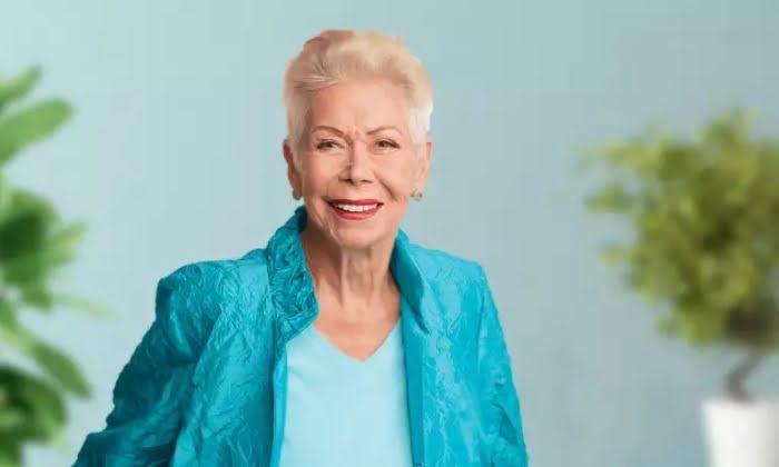 Louise Hay: Življenje je nadvse preprosto. Kar dajemo, to dobimo. 1