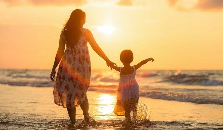 Odnos z otrokom naj temelji na zaupanju, iskrenosti in strpnosti 5