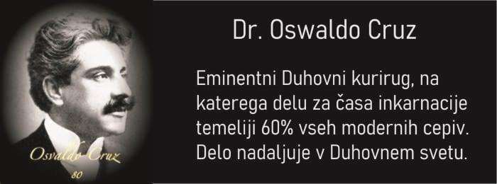 Duhovni zdravniki in kirurgi, ki obstajajo na drugih nivojih zavedanja – Dr. Oswaldo Cruz 7