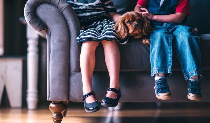 Prepletanje partnerskega odnosa s starševstvom 10