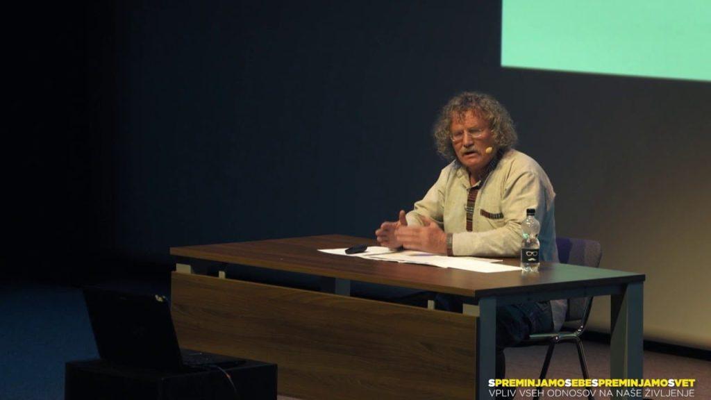 Energijsko-informacijsko poseganje v biopolje človeka 3