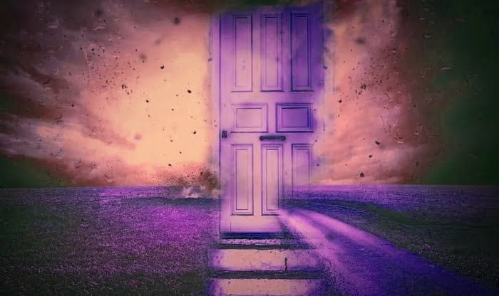 Življenju odpiram nova vrata 5