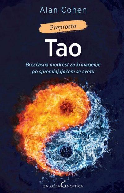 Tao - Brezčasna modrost za krmarjenje po spreminjajočem se svetu 1