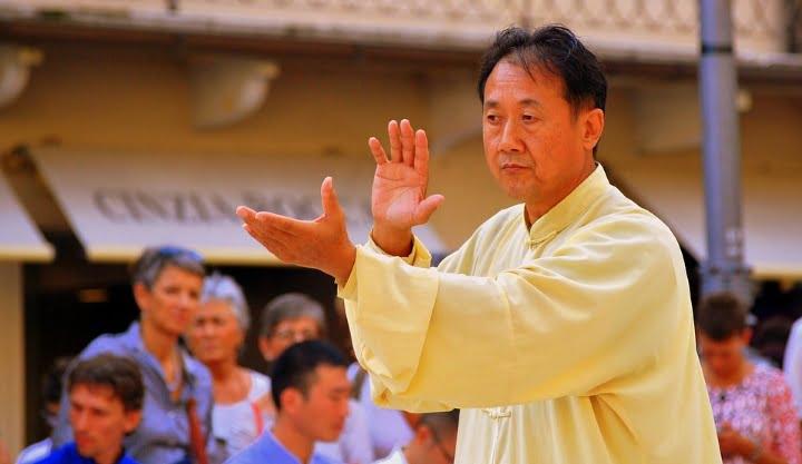 Qigong doseganja notranje harmonije 2