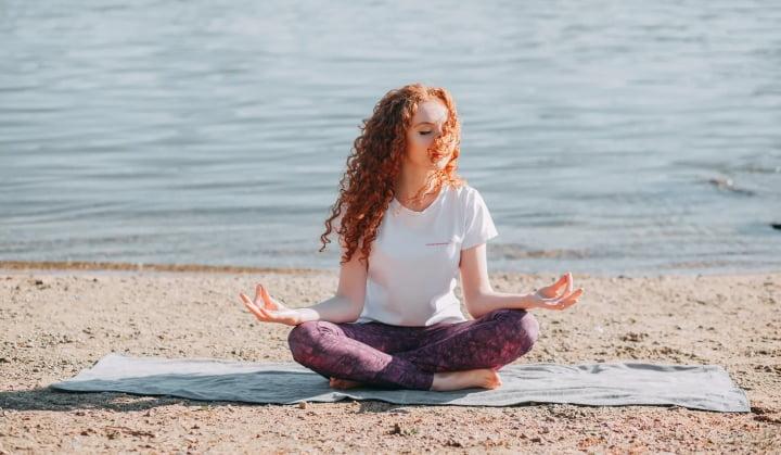 Meditacija za zdrava jetra 1