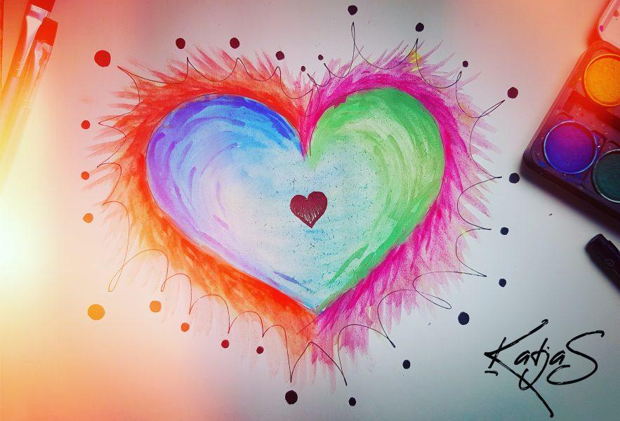 Bodi ljubezen