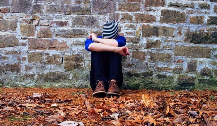 Motnje depresivnega izvora 1