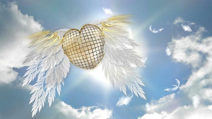 Ali angeli kot bitja zares obstajajo ali gre le za placebo? 2