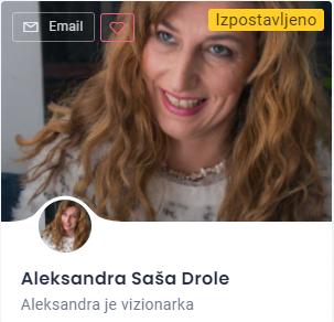 Aleksandra Winkler Drole