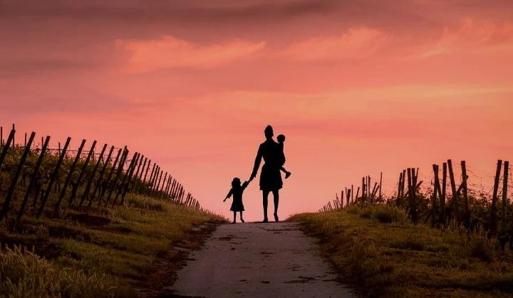 Kako po ločitvi zdravo vzgajati 2