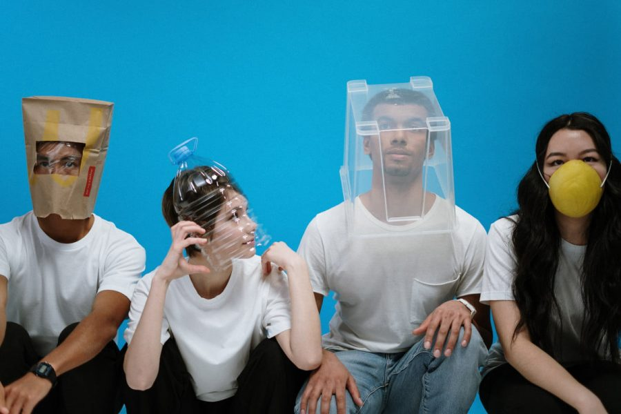Blog: Maske in svobodna volja 1