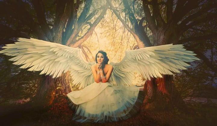 """Vaš angel varuh je """"vratar"""" vaše duše 5"""