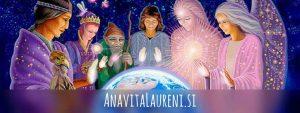 Zavedanje, Anavita Laureni s.p.