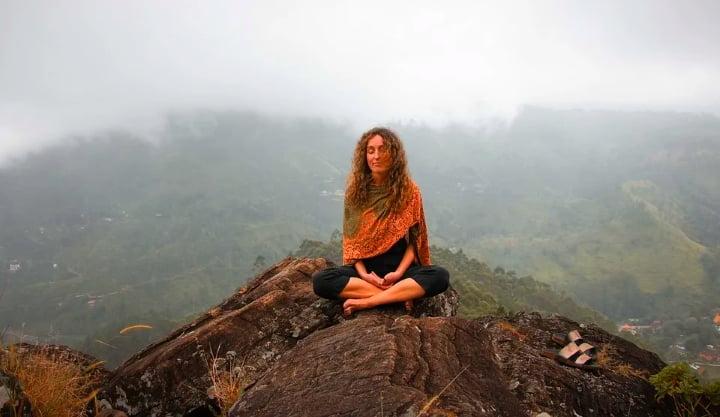 Ashtavakra Gita: starodavno duhovno besedilo velike čistosti in moči 1