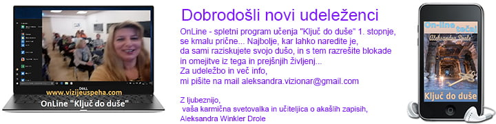 Numerološka napoved od 30.1. do 5.2.2017 10