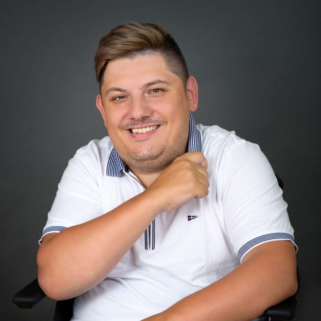 Uroš Adrian Brumen