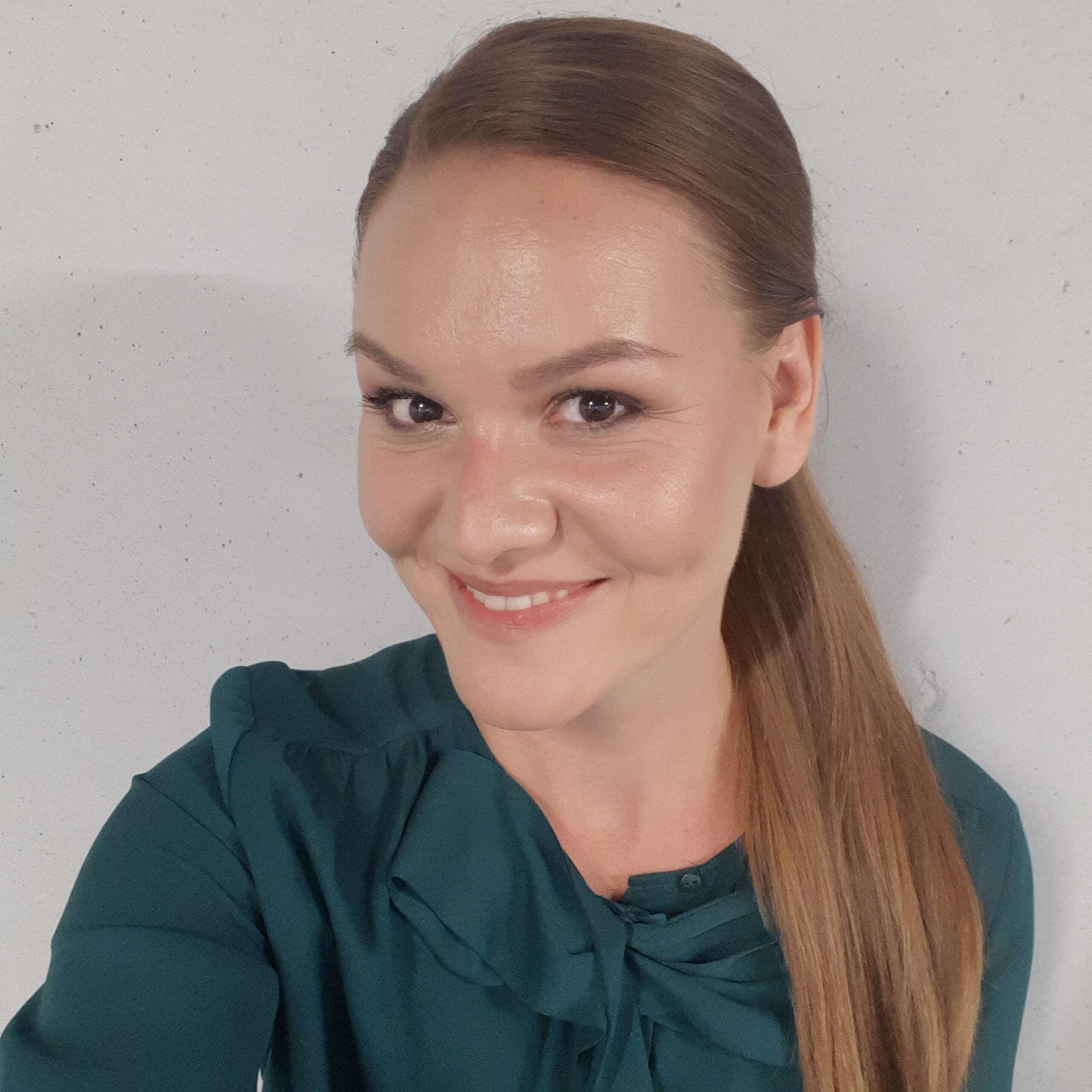 Monika Radič