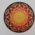 Mandala 4 you by Marjanca Vergan