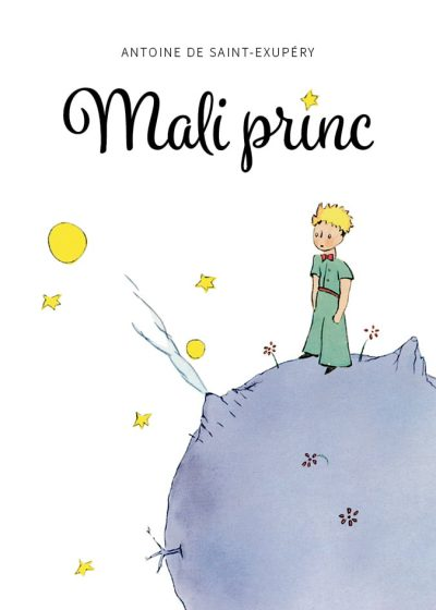 Mali princ 1