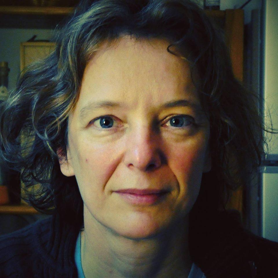 Tina Zgonik