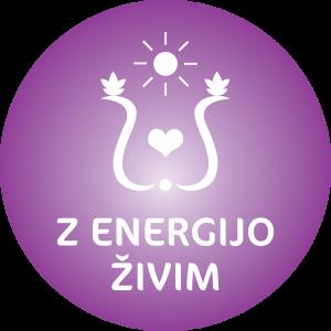 Z energijo živim