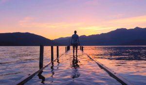 Bruce Lipton: Bolj sem želel najti srečo, bolj nesrečen sem postajal