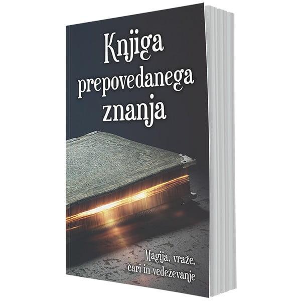 Knjiga prepovedanega znanja 1