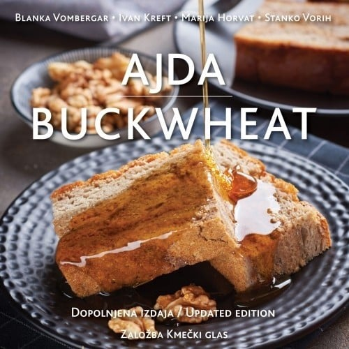 Ajda / Buckwheat 1