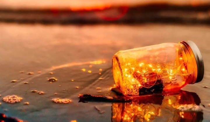 Magija in alkimija - neločljivo povezani