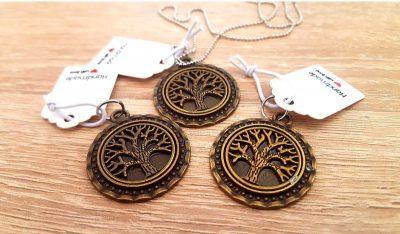Amulet Miru – Drevo življenja 1