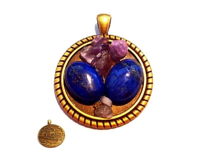 Amulet Intuicije 1