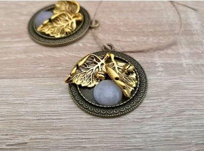 Amulet Uspeh - Roževec 1