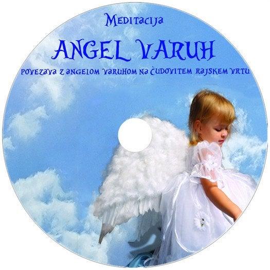 Kaj je angelski reiki 7