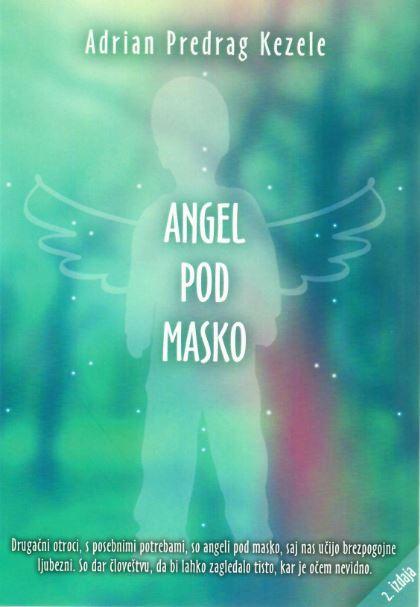 Angel pod masko, 2. izdaja 1