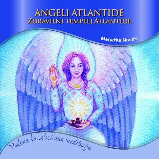 Kaj je angelski reiki 13