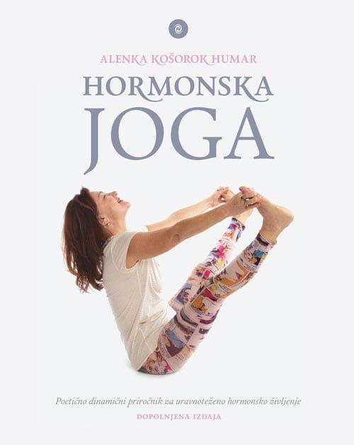 Hormonska joga - Dopolnjena izdaja 1