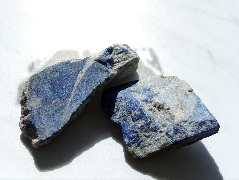 Lapis Lazuli surov 1