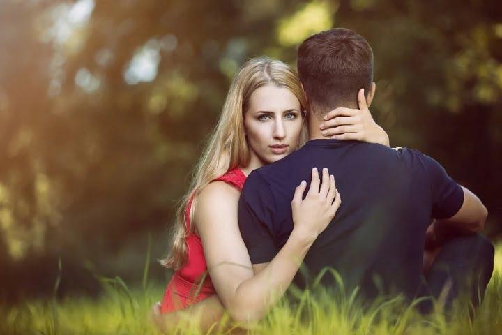 Partnerski odnosi : Zakaj se ljubeč odnos spremeni v nočno moro. 1