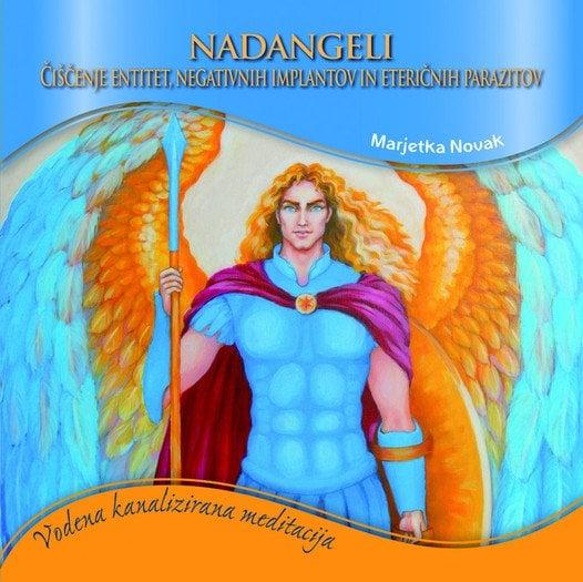 Ali ima vsakdo angela varuha in kdo je angel varuh? 12