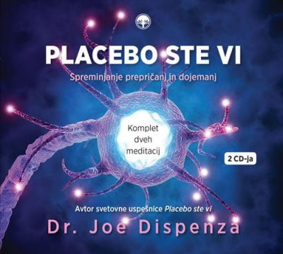 Placebo ste vi - Komplet meditacijskih zgoščenk 1
