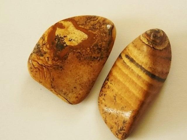 Pokrajinski jaspis (mali) 1