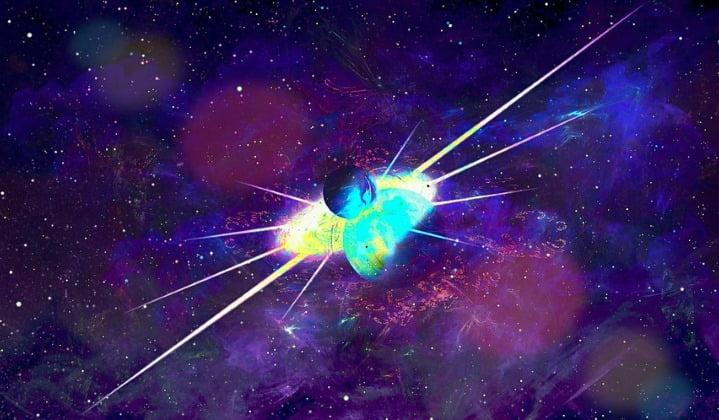 Astrološka napoved: 21.12. se bo zgodila pomembna konjunkcija Jupitra in Saturna 3