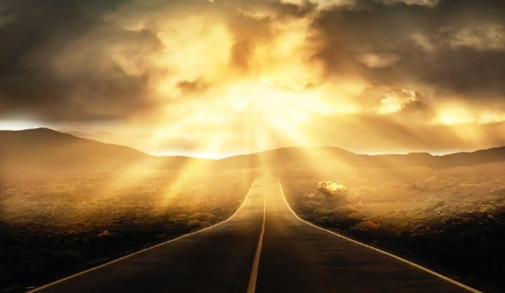 Začenja se cikel miru in z njim vstop v novo dobo 3