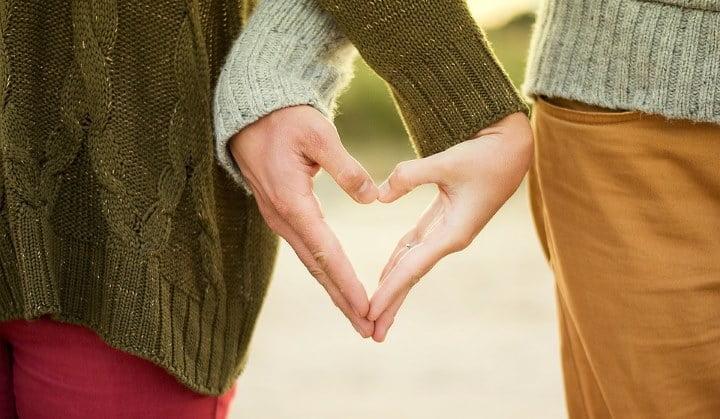 Vodena meditacija za razreševanje/izboljševanje odnosov 1
