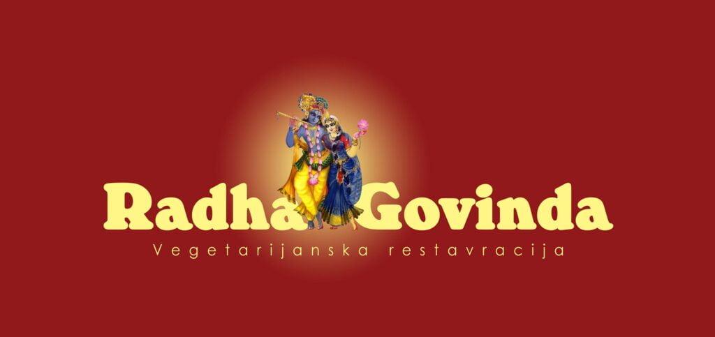 RadhaGovinda Vegetarijanska restavracija