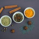 8 zlatih načel ajurvedske prehrane