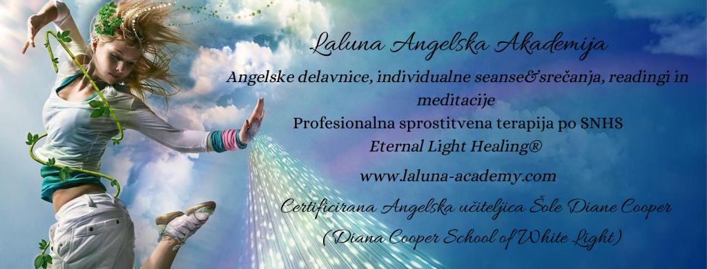 Laluna Angelska Akademija