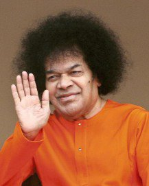 Avatar of Sathya Sai Baba