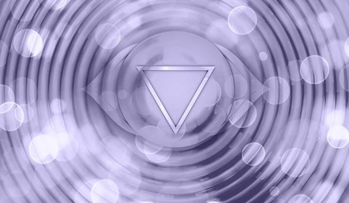 Pomen simbola šeste (Ajna) čakre 1