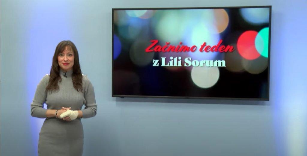 Začnimo teden z Lili Sorum: Numerološka napoved 25. do 31. 1. 2021 2